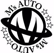 大阪の新車・中古車販売はM's AUTO(エムズオート)
